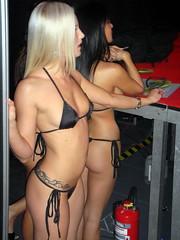 Regret, venus erotic trade fair right! seems