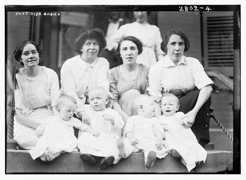 East Side Babies  (LOC)