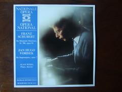 Moments musicaux (6) D.780 - op.94 Schubert