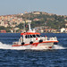Turkey Directorate General of Coastal Safety--Kiyi Emniyeti--SAR Boat 9, Bosphorus, Istanbul, Turkey, September 8, 2008