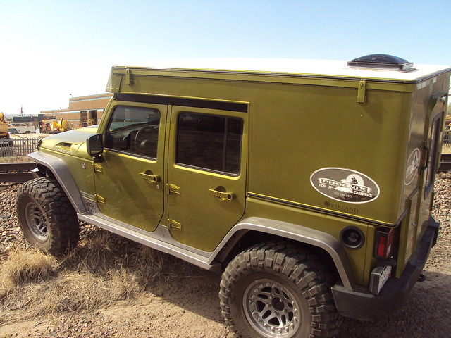 Popular Jeeps And Campers  Page 3