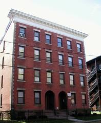 87 Ward street