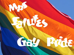 Gay Pride Month 2009