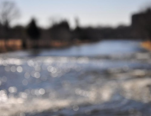 At The River by digitalambitions/ Valerie Hogg