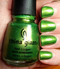 China Glaze Moonpool