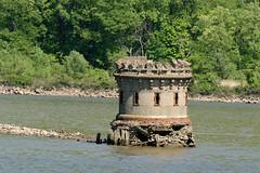 A cruise along the Hudson River