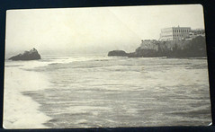 1920s Cliff House