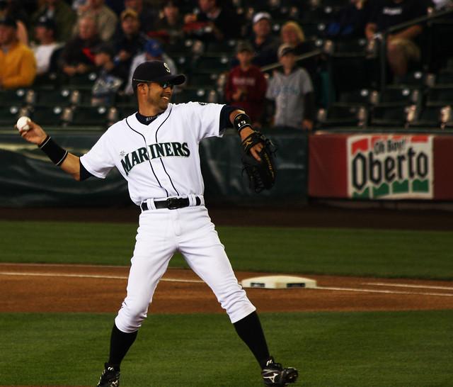 Ichiro Suzuki Japanese Baseball Accolades