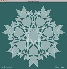 SymmetriSketch 2