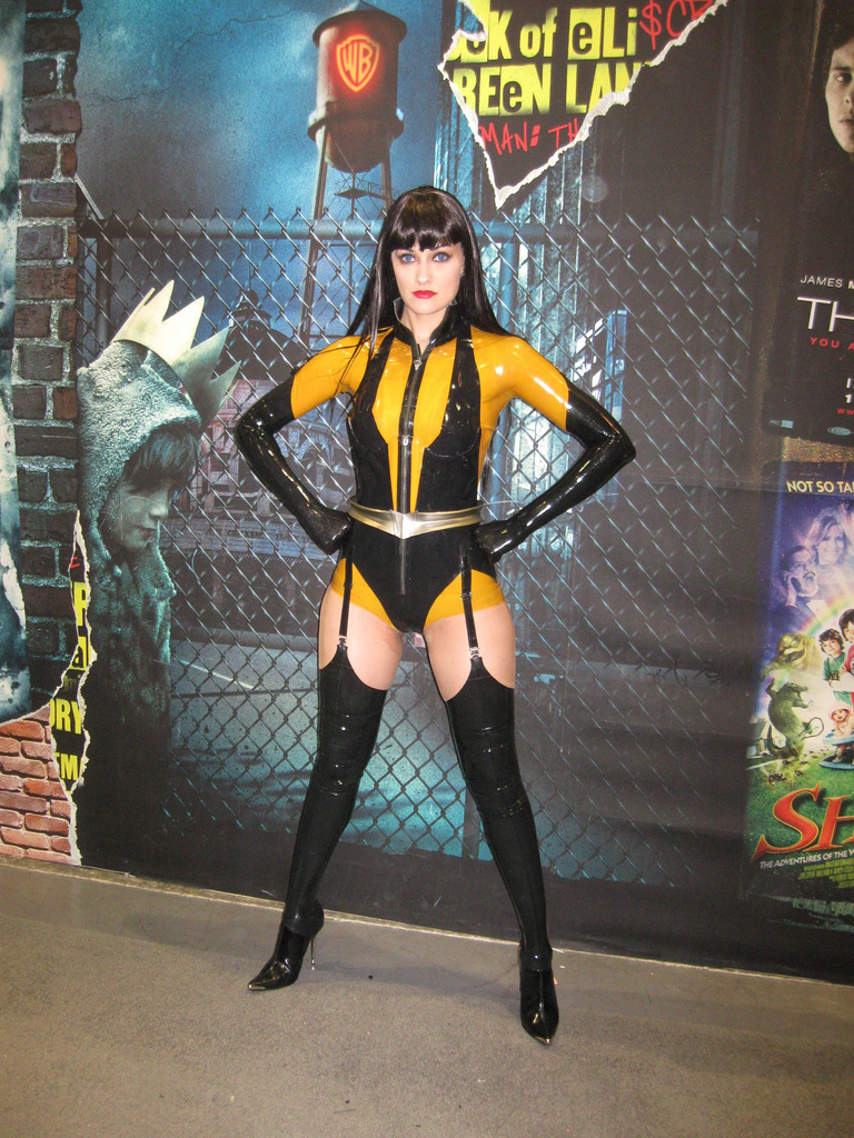 1000+ images about Comics: Silk Spectre (Watchmen) on ... Watchmen Characters Silk Spectre