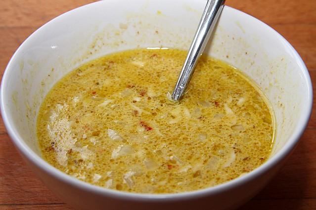 Salsa especial para verduras al horno mercado calabaj o - Salsa para verduras al horno ...