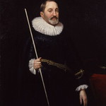 Sir Thomas Edmondes, 1622