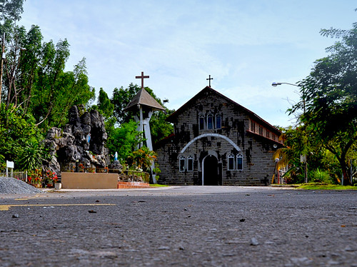 St Michael Church, Penampang