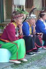 少數民族邵族傳統文化應予以保護,而非假政策工具掠奪傳統領域。