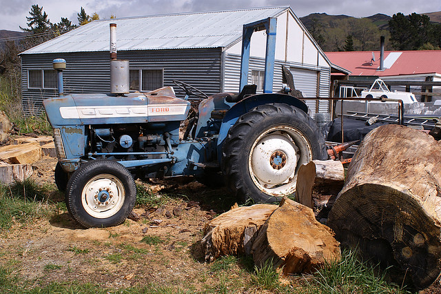 ford 4000 major tractor by serial number pdf download