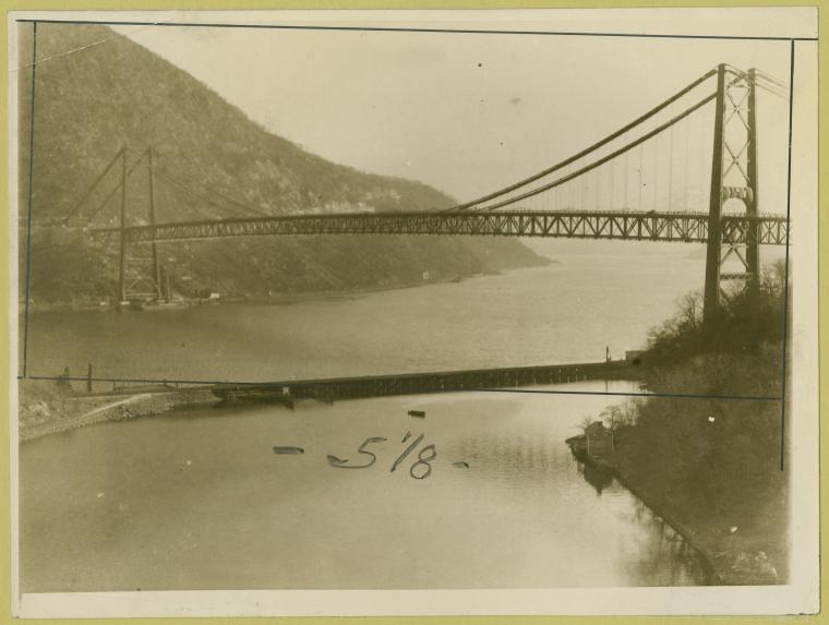 [Bear Mountain Bridge]