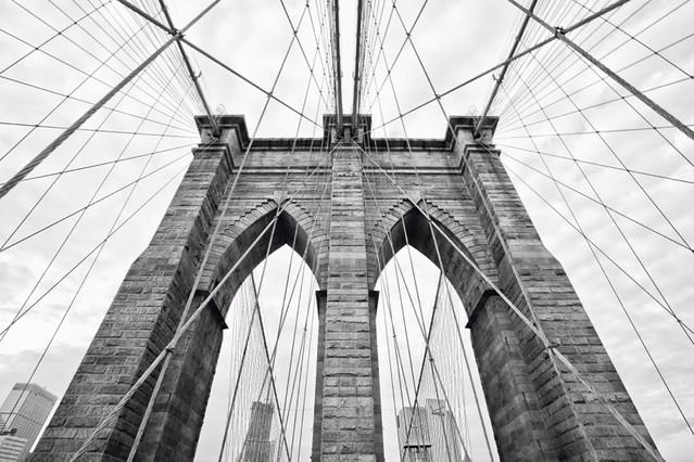 Brooklyn Bridge - Bridge Icon | Flickr - Photo Sharing!