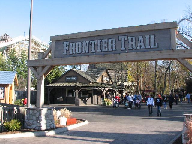 Cedar Point Halloweekends 240
