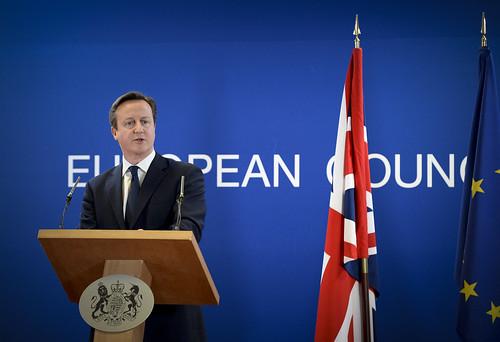 PM at European Council