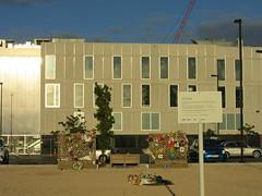 CTV site, Cashel Street
