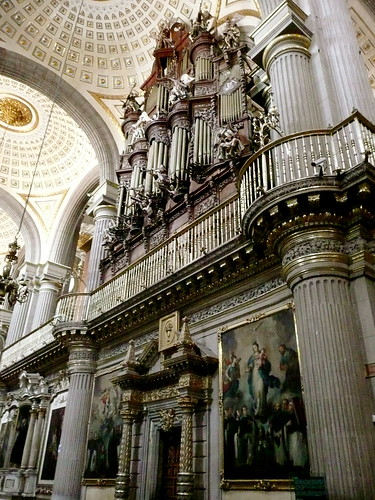 Iglesia de Chipilo