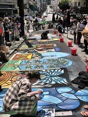 Street Fairs and Festivals