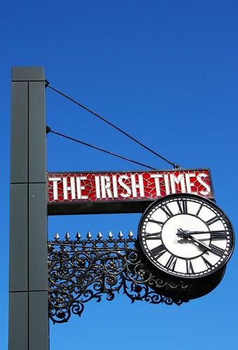 time is tickin'