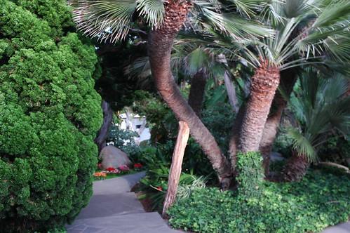 Meditation Garden Self Realization Fellowship Encinitas California Usa 3495