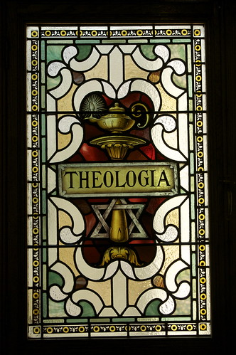 Theologia