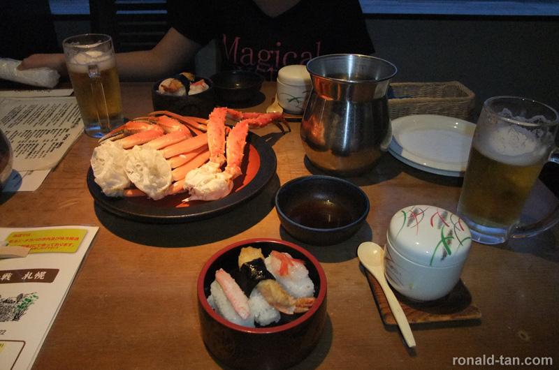 Travel Tales  A Day In Otaru  U0026 Sapporo  Hokkaido  Japan