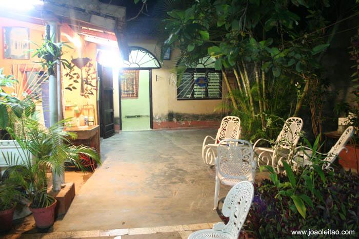 Fotografia da Casa Particular Hotel em Trinidad