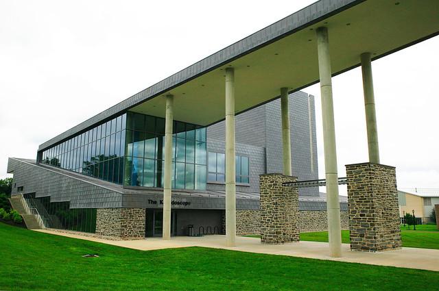 The Kaleidoscope, Ursinus College