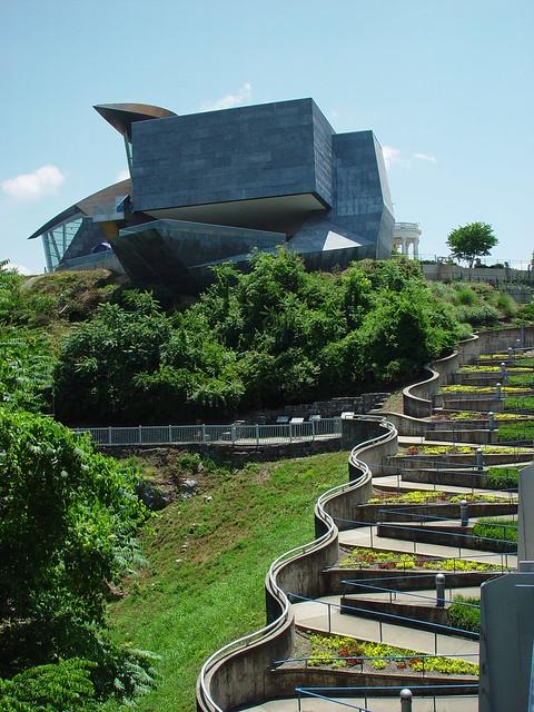 Garden Walk Chattanooga: Photo
