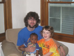 Kevin & Kids
