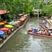 San Antonio Riverwalk by dcwriterdawn