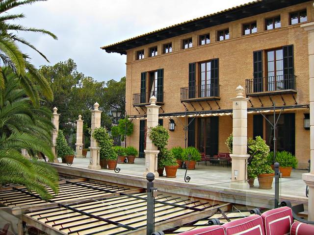 Mallorca Hotel  Prozent