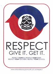Respect Poster (2005)