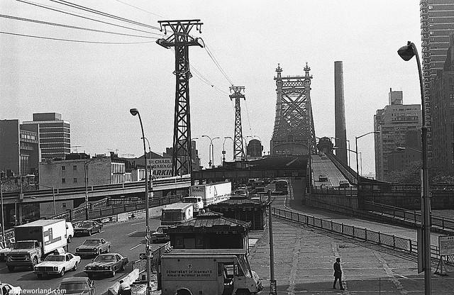 NYC 1977