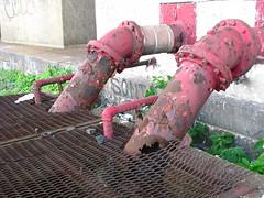 Cayuga Pump Inlets