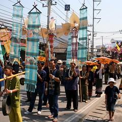 20080415_2014 Chomtong Elders Festival,
