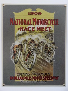 Motorcycle Race Meet