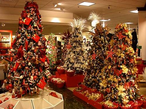 Macy's Christmas Trees 4 2009 Hawaii - a photo on Flickriver