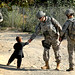 Small photo of Handshakes in Afghanistan