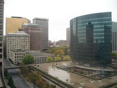 Downtown Hartford