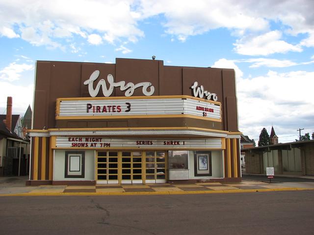 Heywood Wakefield Cast Iron Art Deco Theater Seat End