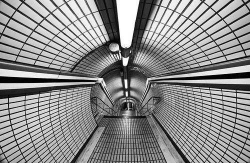 London Revisited - Underground II