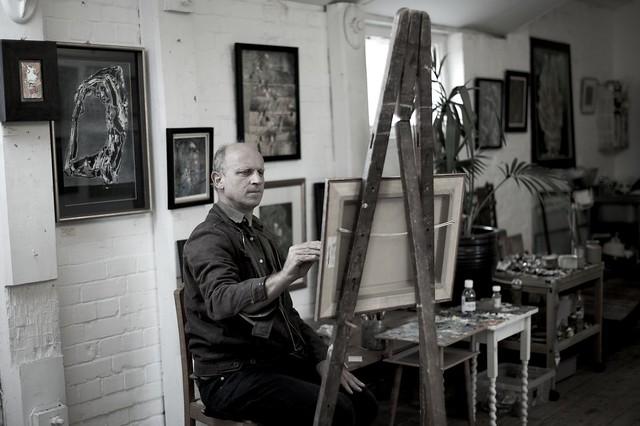 Bridport Open Studios 2011