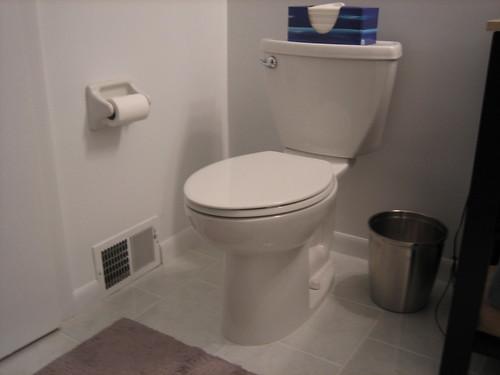 Bathroom remodel 113