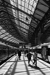 Last Call, Brighton Station