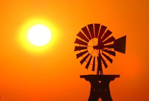 sunset sun windmill canon golden wind sx10 chdk